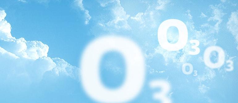 ozon, ozonowanie, usuwanie nieprzyjemnych zapachów