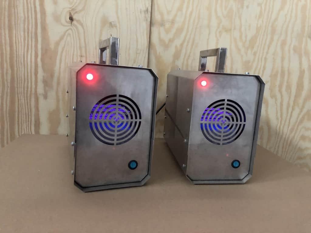 ozonatory